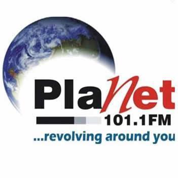 Planet Radio 101 FM
