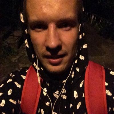Chezhegov avatar