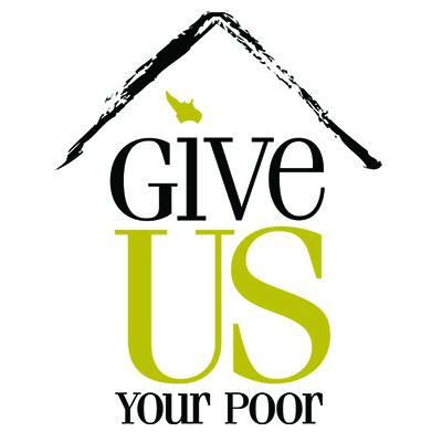 Give US Your Poor | Social Profile