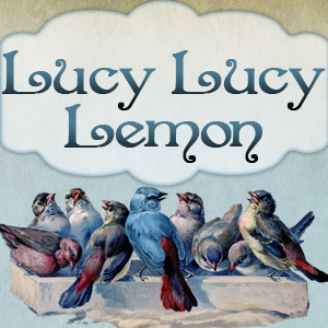 Lucy Lucy Lemon