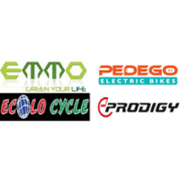 EMMO Kingston EBikes | Social Profile