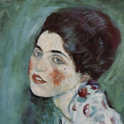 Gustav Klimt (@artistgklimt) Twitter profile photo