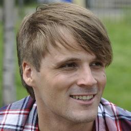 Nathan Praed