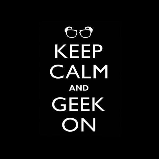 Geekjournal