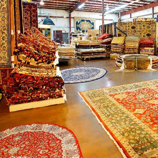 Attractive Oriental Rugs Outlet