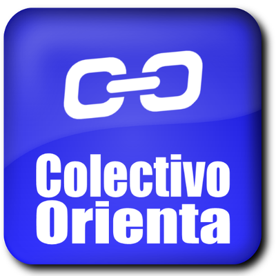 Resultado de imagen de COLECTIVO ORIENTA