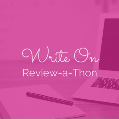 write a thon reviews of london