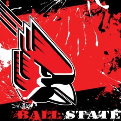 Ball State Athletics - Football Basketball & Baseball Apparel