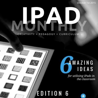iPad Monthly