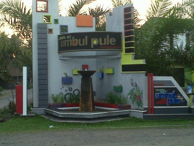 Wisata Umbul Pule