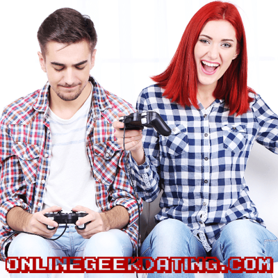 Dating site geeks nerder
