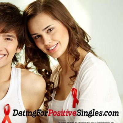 dating service for hiv positive people