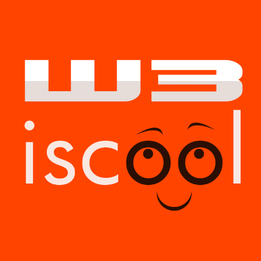 w3iscool on Twitter: