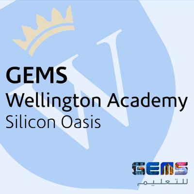 GEMS Wellington DSO on Twitter: