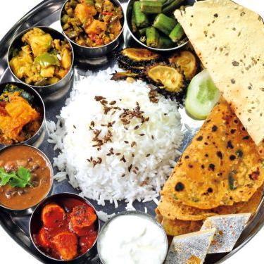 Desi Foodies