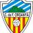 C. de F. Organyà