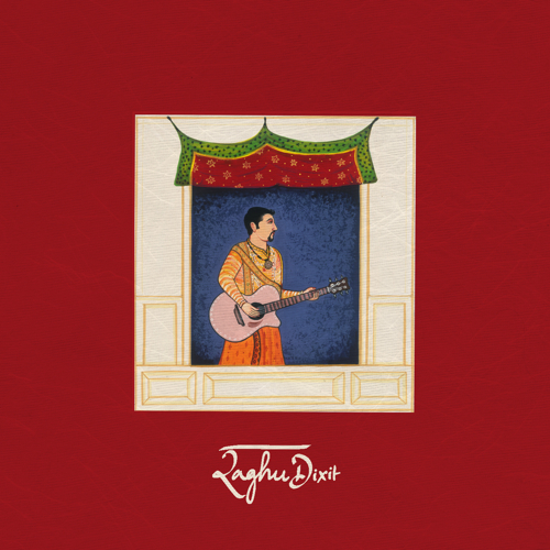 Raghu Dixit Project Social Profile