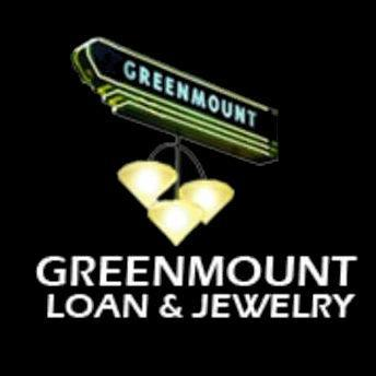 greenmount jewelery greenmountloan