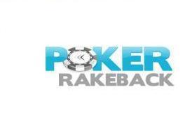 poker rake back