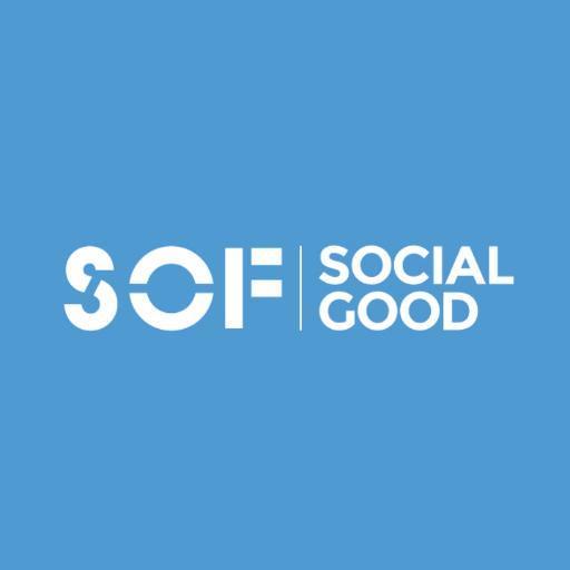 @SOFsocialgood