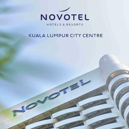 @NovotelKLCC