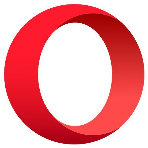 Opera Software Japan Social Profile