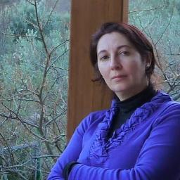 Lucía Lameiro García