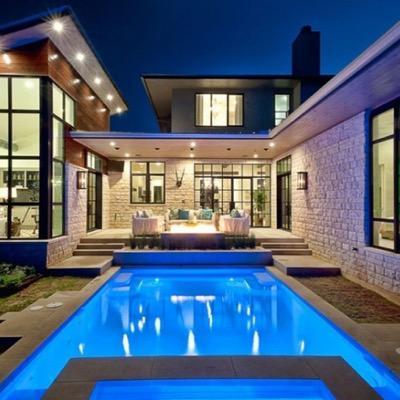 Amazing Exotic Houses