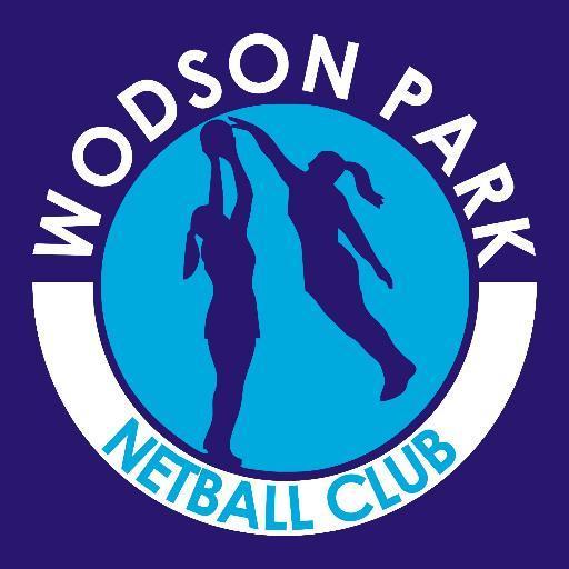 Wodson Park Netball