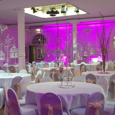 Rowton Hotel On Twitter Asian Wedding Venue In Birmingham For 550