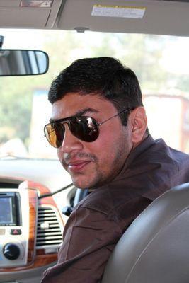 Tushar A. Jagtap (@tushjagtap )