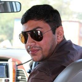 Tushar A. Jagtap (@tushjagtap) Twitter profile photo
