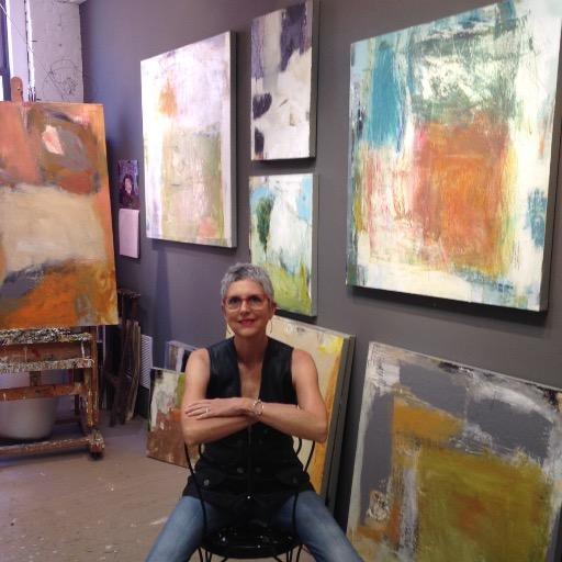 Ellen Rolli Artist