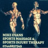 MikeEvsSportsMassage | Social Profile