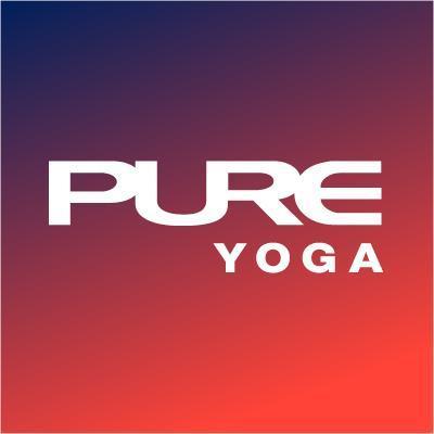 Pure Yoga PureYogaNYC
