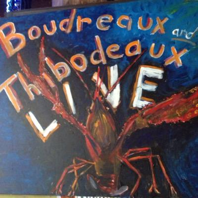 Restaurants near Boudreaux and Thibodeaux's