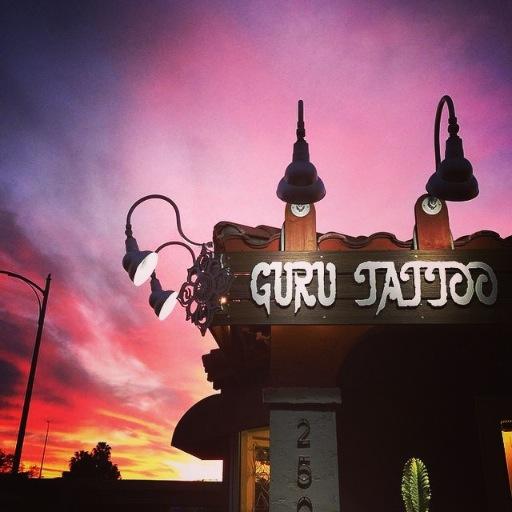 GURU TATTOO (@gurutats) | Twitter