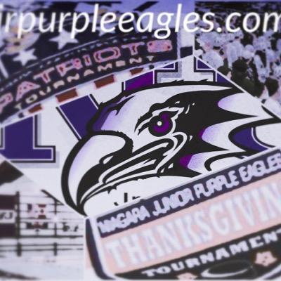 Jr purple eagles pee wee