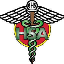 Health Sciences Acad (@hsa_bhs) Twitter profile photo