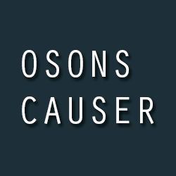@OsonsCauser
