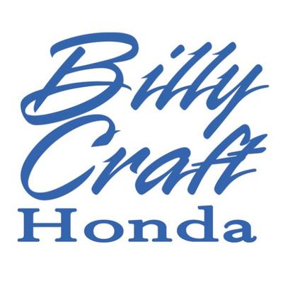 Billy craft honda billycrafthonda twitter for Billy craft honda lynchburg
