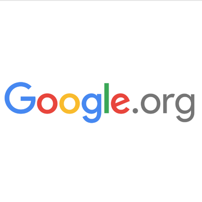 Google.org (@Googleorg) Twitter profile photo