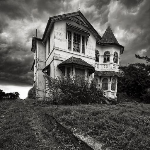 Lost Places Fotos: Haunted Places (@Haunted_PIaces)