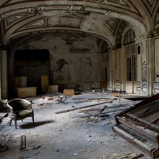 Abandoned Places (@ABAND0NEDPLACES) | Twitter Pictures Abandoned Places In Spanje