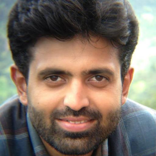 Nikhil Deshmukh