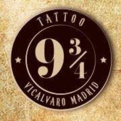 Tattoo 9 34 On Twitter La Magía Está En Ti Vicalvaro Tatuaje