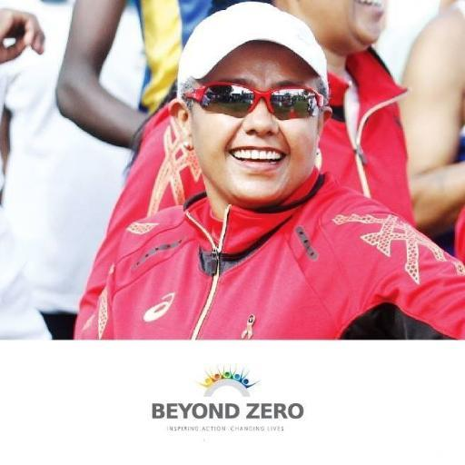 The First Lady Kenya