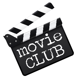 Film Club Icon
