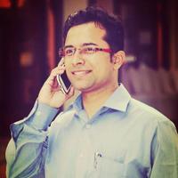 Saurav Choudhury
