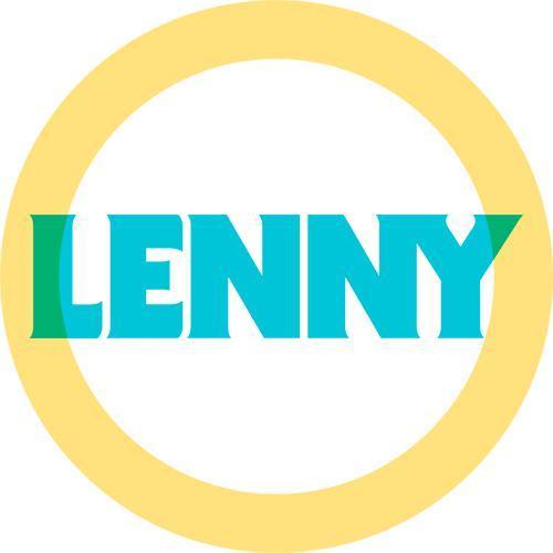 Lenny (@lennyletter) | Twitter